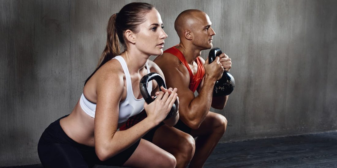 fitness hong kong