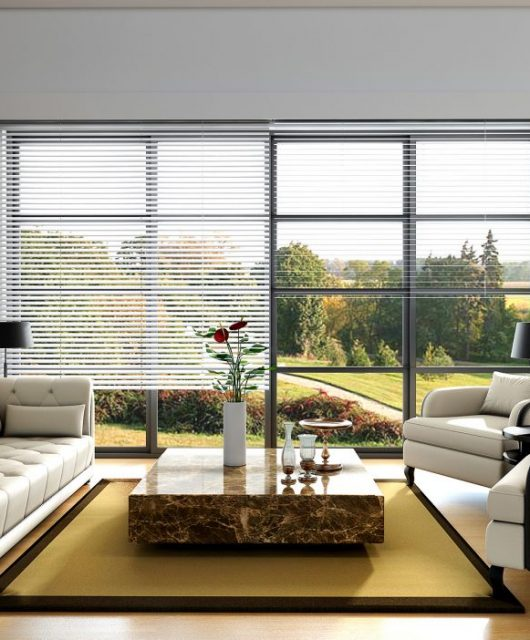 home blinds curtains