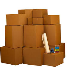 packing boxes petaluma