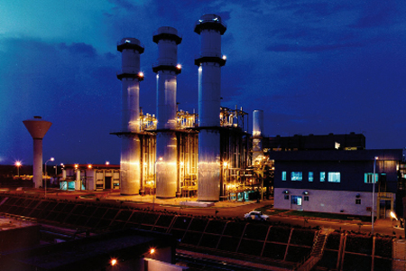 Emission monitoring systems
