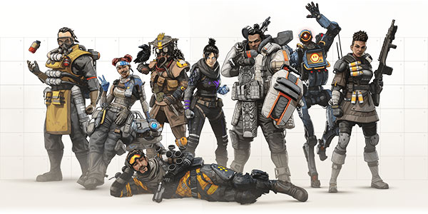 apex legends cheats and hacks
