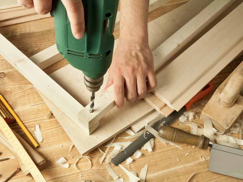 Carpentry Services Oakland
