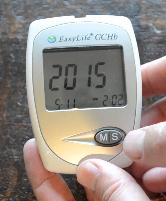 best home cholesterol test kit