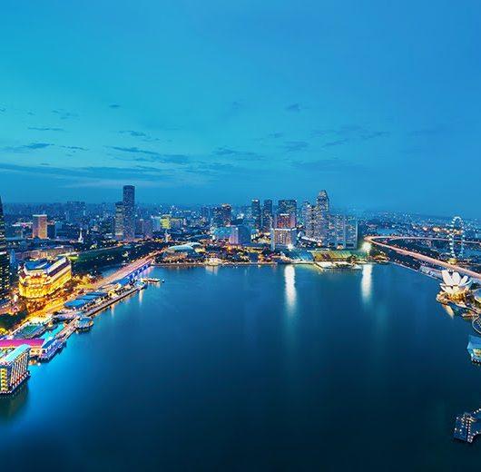 Riviere Singapore River