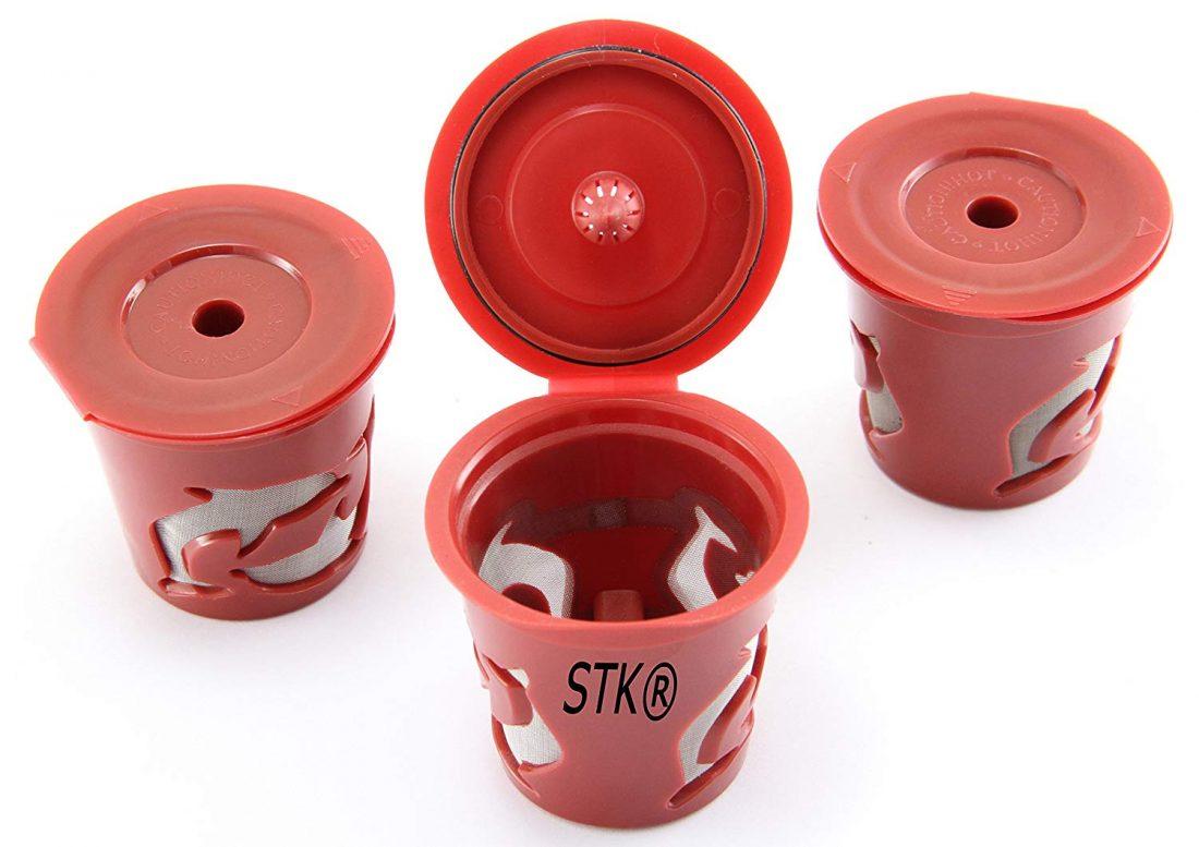 best reusable k cup