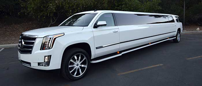limo service of Chicago