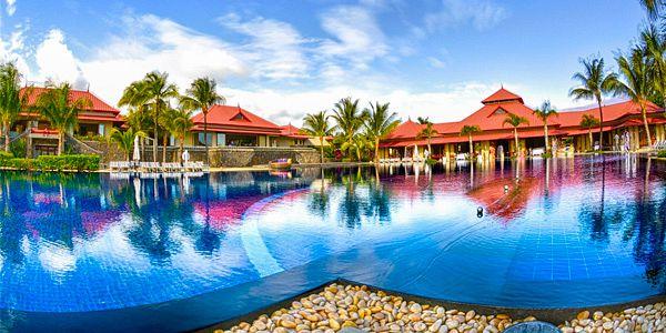 resorts in Palm Springs