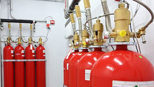 fire protection equipment rockland county ny