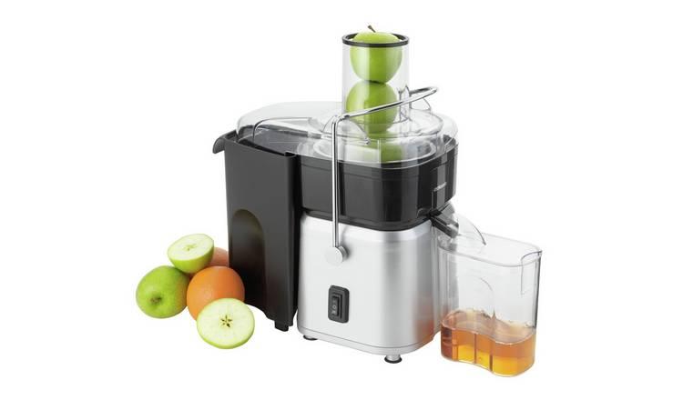 Produce a better-tasting juice